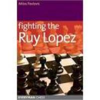 Ruy Lopez defense