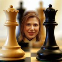 Cold War and Women's Chess