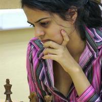 Tania-Woman Grand Master & Model