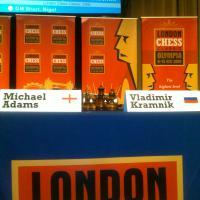 chess classic tournm ,london,olympia