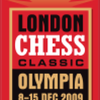 Carlsen Wins London Chess Classic