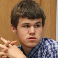 Magnus Carlsen TIME Magazine Profile
