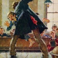 Pleasing the Schoolmaster