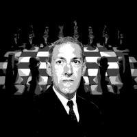 "THE SECOND H.P. LOVECRAFT CHESS TOURNAMENT INTRODUCTION: The Journal of ""Boris"")"