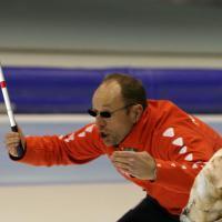 Dutch Olympic speedskating