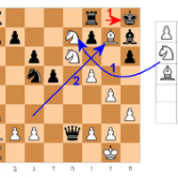 Crazyhouse chess