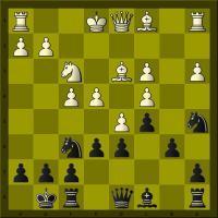 (20100411, HUN-chT2) Galgovics, Andras vs. me: 1-0