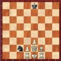 Chess Live Blitz- Live Blitz Game #1 Vs Guest479389