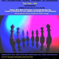 Kids Chess Championship!!