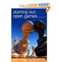 Paddy Patzer's Pile of Books: Starting Out Open Games