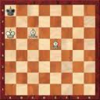 Chess Endgame: How To Checkmate With 2 Bishops And King vs King