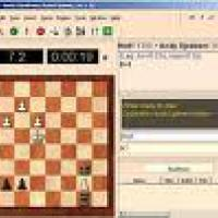 Chess Live Blitz: Live Blitze Game #1 Vs Guest479389