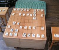 Shogi at the Athenaeum of Philadelphia