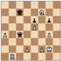 My First Online Correspondence Chess Game