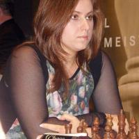 Judit Polgar to Norway