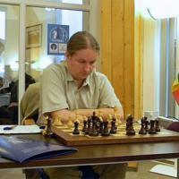نقش مدیریت زمان در پیروزی یک استاد شطرنج
