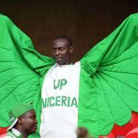 Nigeria departs with 419 rating