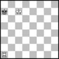 Chess Endgame: How To Checkmate With King And Rook Vs King