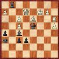 Chess Live Blitz- Live Blitz Game #1 vs Guest479389