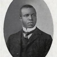 Great ragtime composers: Scott Joplin