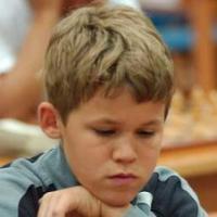 Kasparov Versus Carlsen