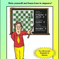 Chess Exam / Khmelnitsky