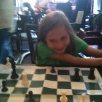 Girls and Chess