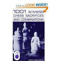 Increasing Chess Vision