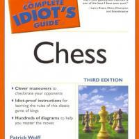 Chess goals for the rest of 2010