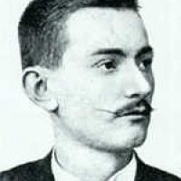 Rezső Charousek video biography