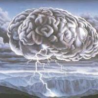 Brain Storming!!