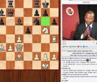 GM Maurice Ashley shares the secrets of chess!