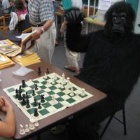 Fearless chess