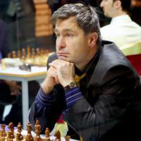 Ivanchuk is a genius!!! Ukraine is a champion!!!