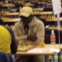 GHANA AT THE 39TH CHESS OLYMPIAD