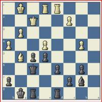 No games in Fritz DB with blacks 2nd move