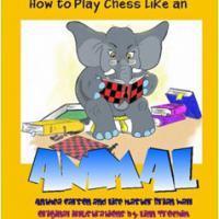 Entertaining Chess Book for Children
