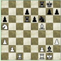 Chess Musings I