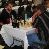 My Games, 19th Annual Kings Island Tournament, Mason, Ohio