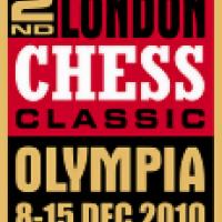 2nd London Chess Classic