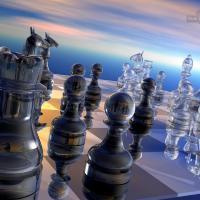 Class Chess Backround