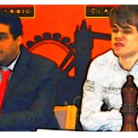 London Chess Classic 2010 – Vishy Anand vs Magnus Carlsen