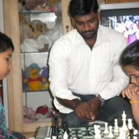 professional chess coach in hyderabad