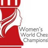 Women's World Chess Championship Round 5 Game 1