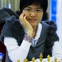 Women's World Chess Championship 2010