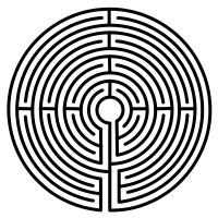 Game # 1 Transversing the Labyrinth
