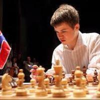 GM #1 Magnus Carlsen