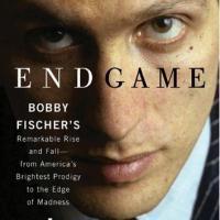 Kasparov Reviews New Fischer Biography
