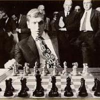 GM #4 Bobby Fischer