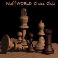 NuffWORLD Chess Tourny Coming Soon